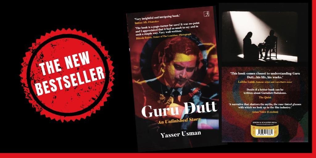 Guru Dutt An Unfinished Story