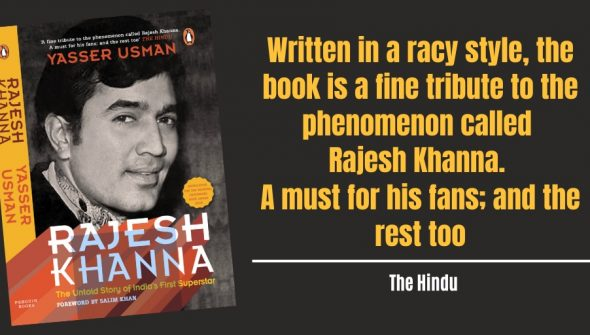 Rajesh Khanna Biography